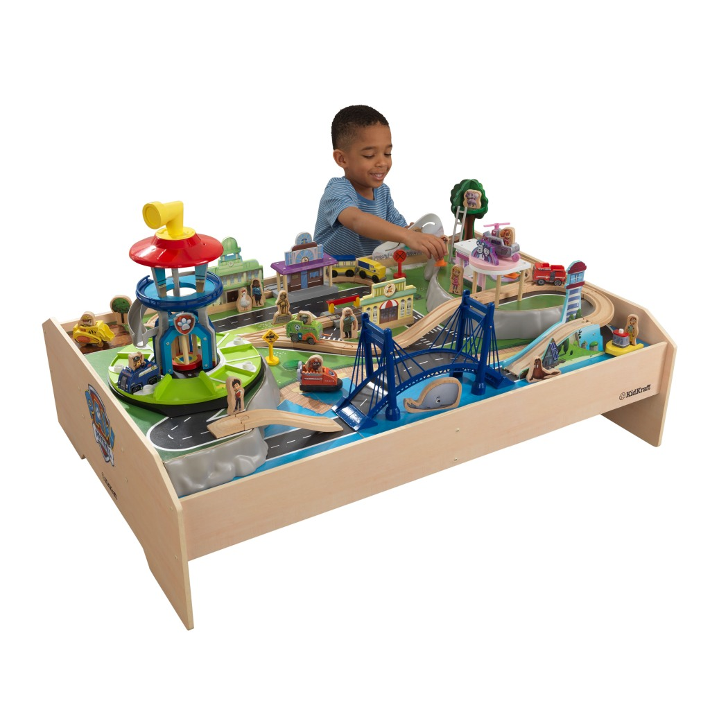 paw patrol play table, early black friday deals at walmart