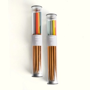 Milk Street Pintoo Bamboo Chopstick Set