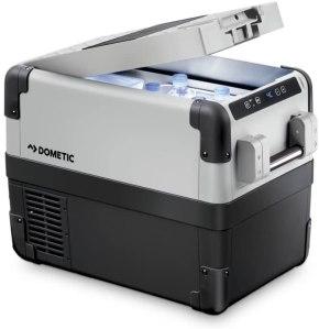 portable freezer dometic