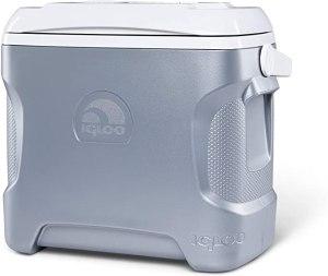 portable freezer