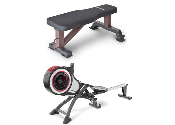 prime day deals on gym equipment