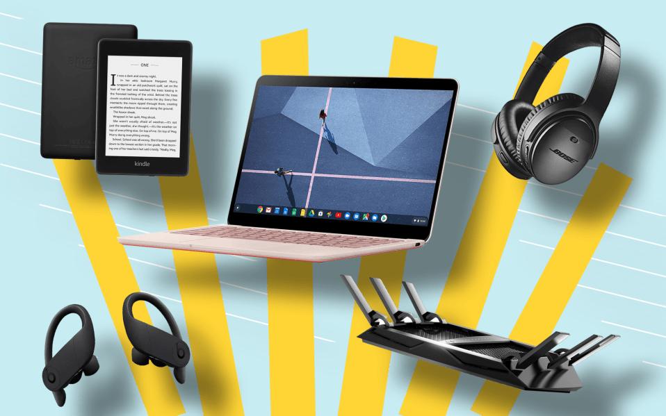 best amazon prime day tech deals