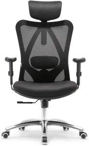 SIHOO ergonomics office chair, best office chair