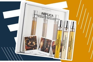 Maison Margiela 'REPLICA' Mini Spray Set