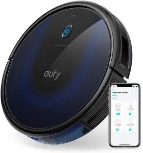 eufy by Anker robot vacuum, best robot vacuum