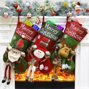 Aitey Christmas stocking, christmas stockings