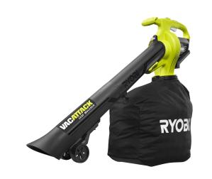 ryobi leaf vacuum