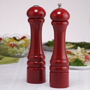 salt and papper shakers, gifts for chefs