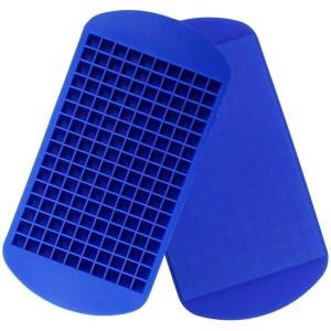 Silicone Mini Ice Cube Trays
