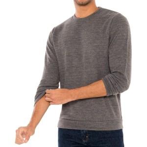 best men's sweaters - Evolved Kent Lightweight Crewneck Sweater