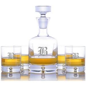Ravenscoft Liquor Decanter
