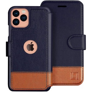 LUPA iPhone 12/12 Pro Wallet Case