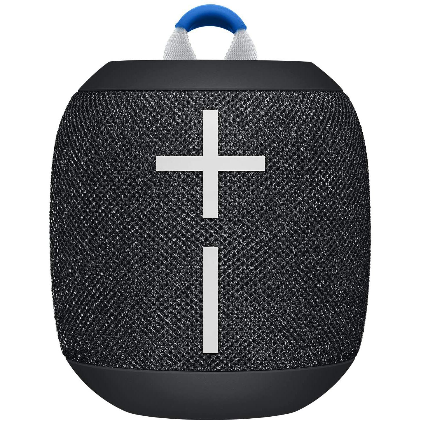 best black friday tech deals 2020 -Ultimate Ears WONDERBOOM 2 Bluetooth speaker
