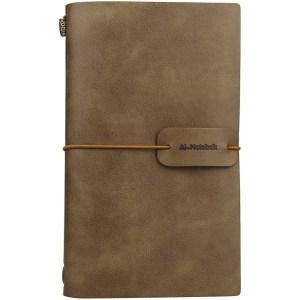 ai-natebok Travel Journal Notebook
