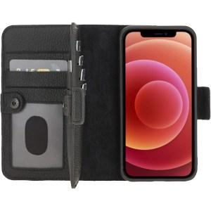 BlackBrook by Burkley Case, best iPhone wallet case