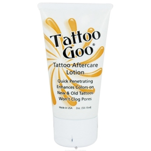 Tattoo Goo Aftercare Lotion