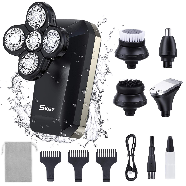 skey head shaver, best razor for shaving your head