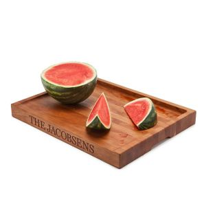 sloped cutting board, gifts for chefs