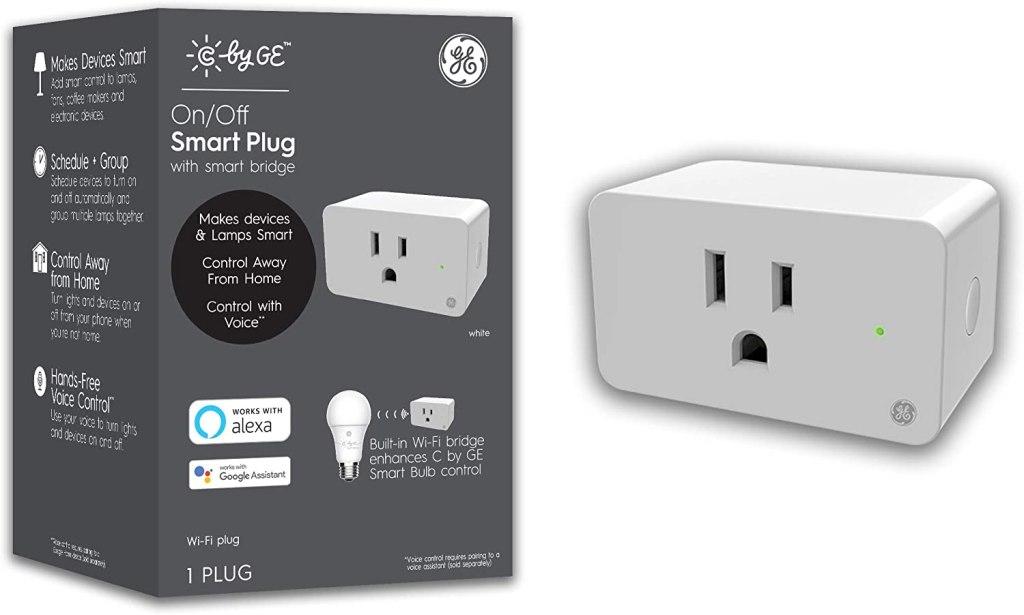 smart plug prime day deals