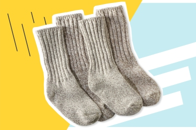 Keep Those Tootsies Warm With the Best Wool Socks Money Can Buy in 2020