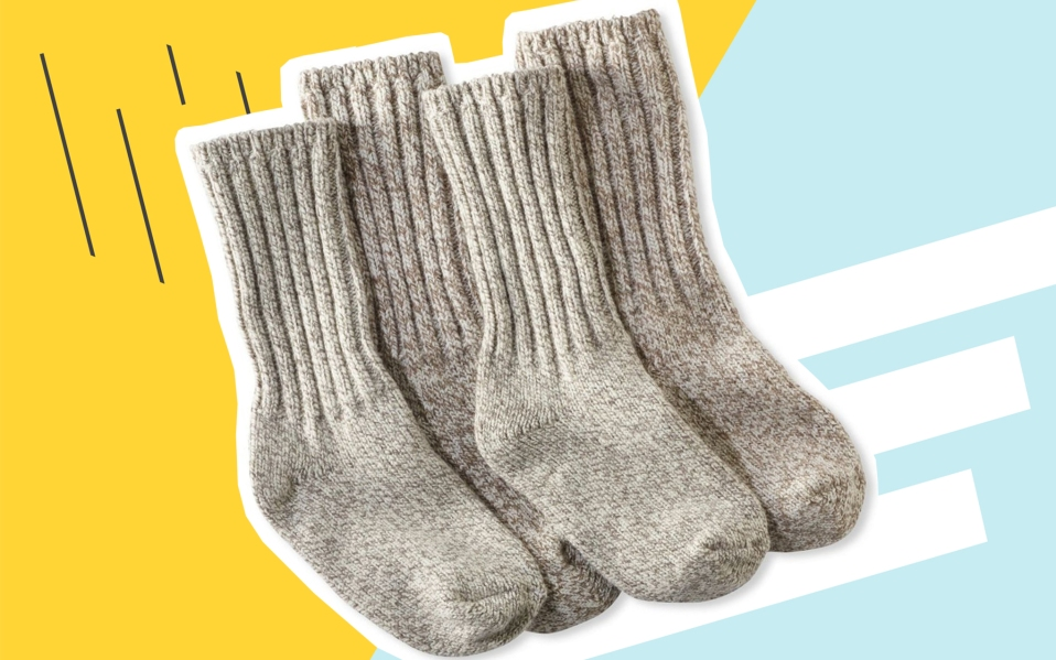 best wool socks 2020 featured image