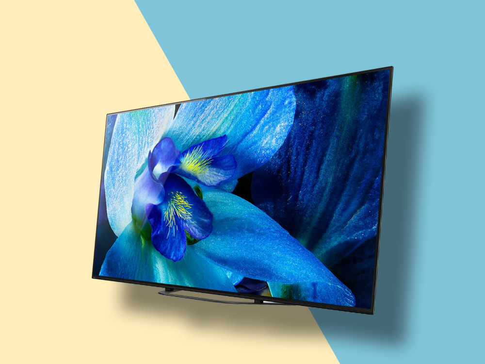 If You Act Fast You Can Save $700 on a Sony OLED TV During Prime Day