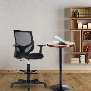 standing desk office chair, best office chair