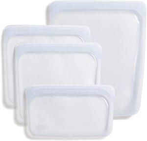 stasher reusable storage bags, best Amazon prime day kitchen deals
