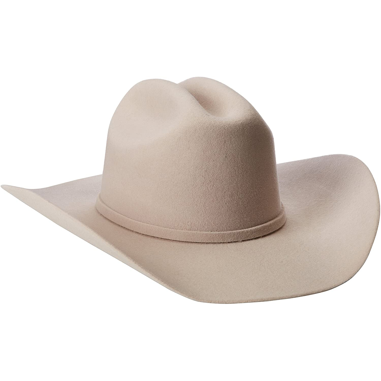 Justin Men's 3X Rodeo Hat