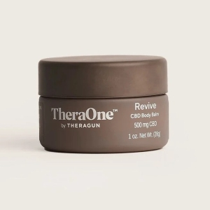 TheraOne Revive CBD Body Balm