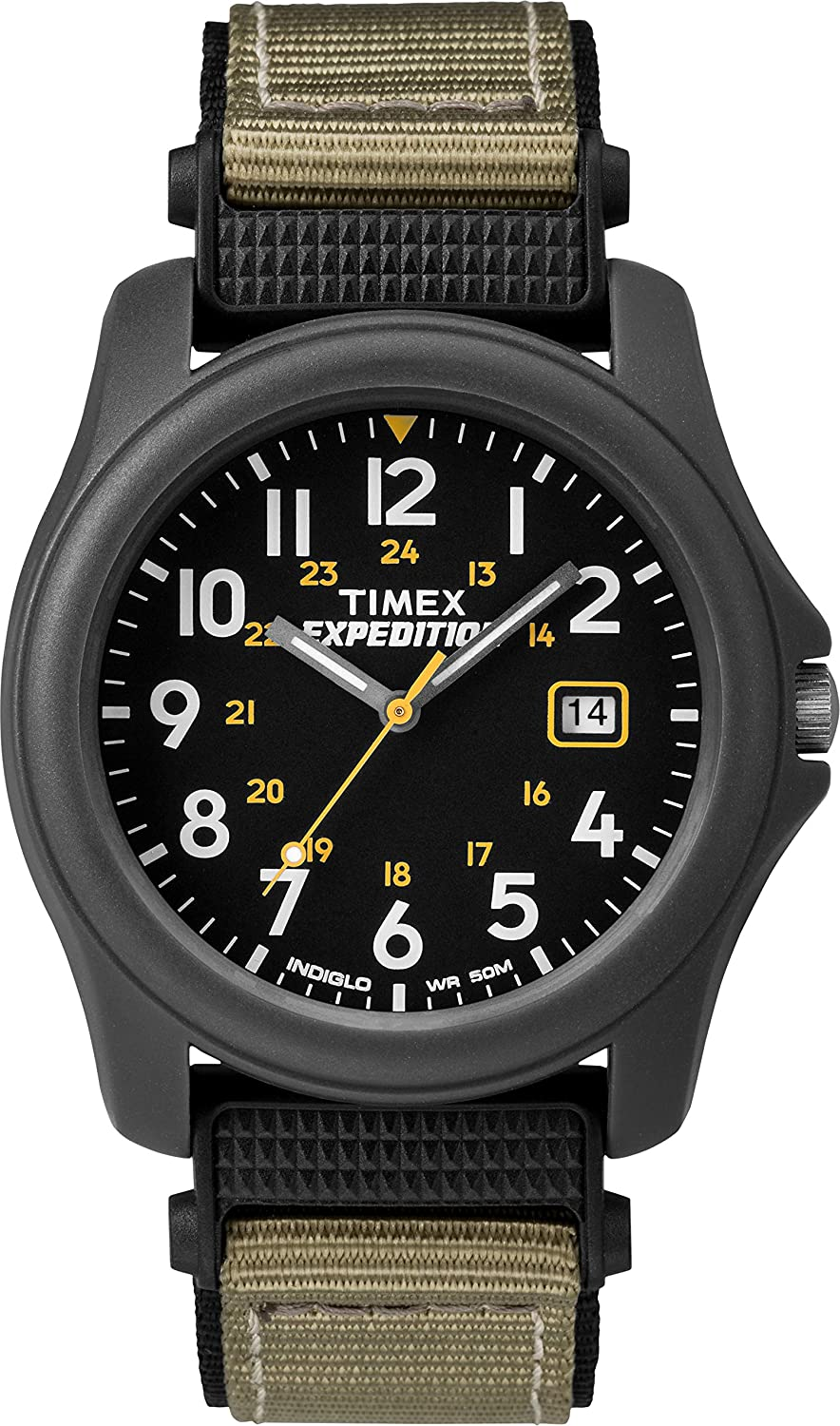 Timex expedition acadia mens watch