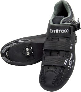 tommaso spinning shoes