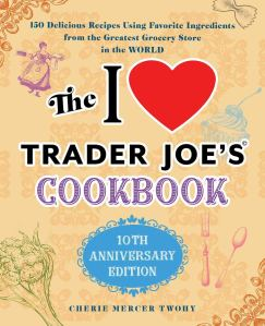 trader joe's cookbook, best gifts for her