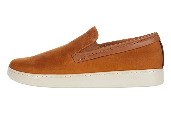 prime day menswear deals - UGG Pismo Slip-On Sneaker