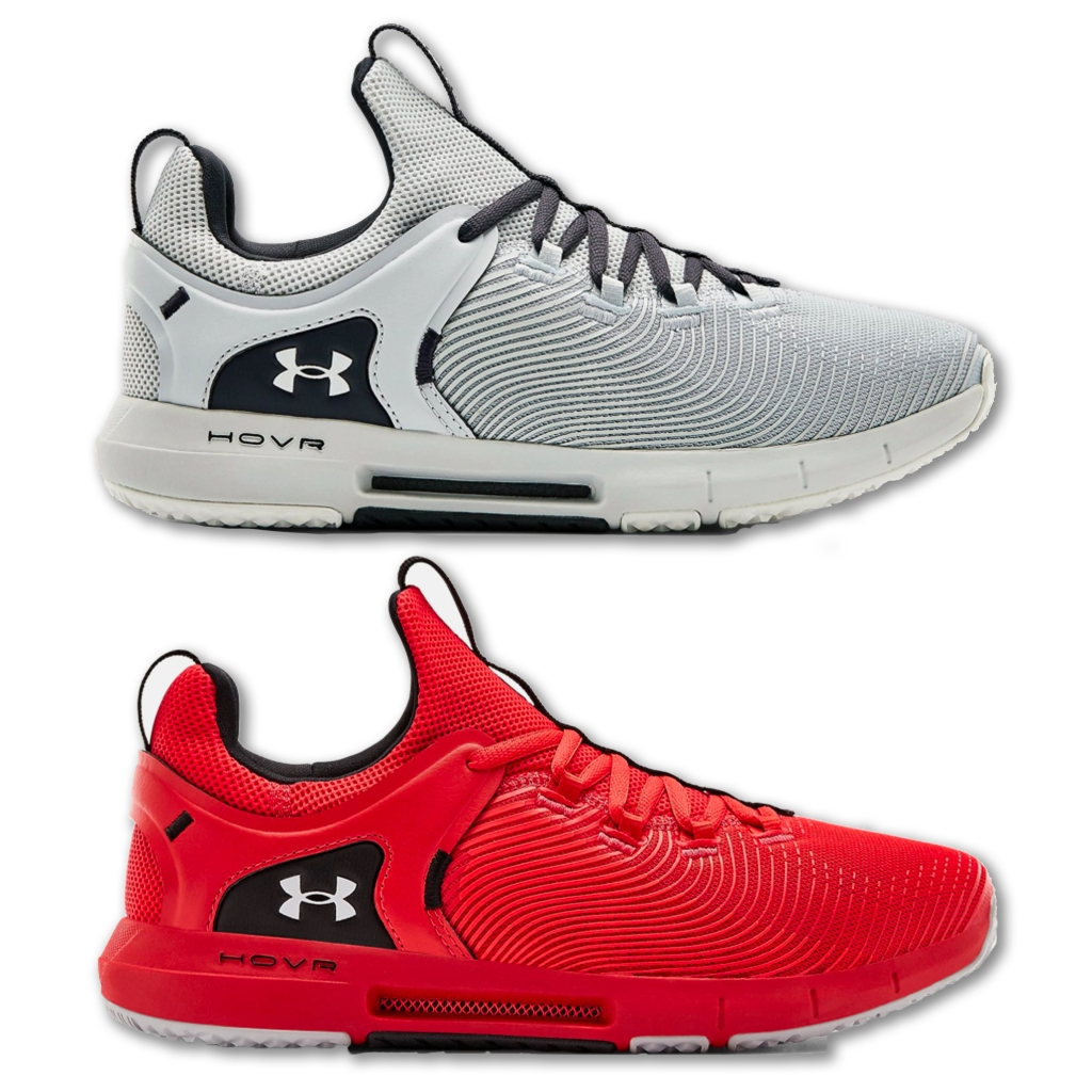 under armour hovr rise 2 training shoes