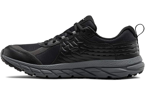 under armour prime day 2020- Under Armour Charged Toccoa 2 Running Shoe