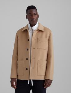 chore coat club monaco