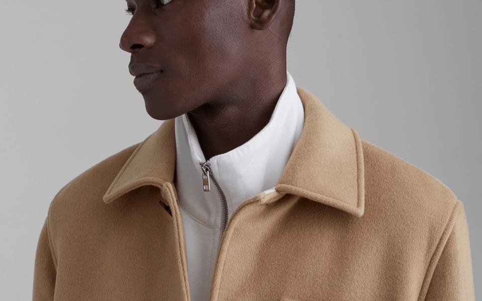 work jacket featured image