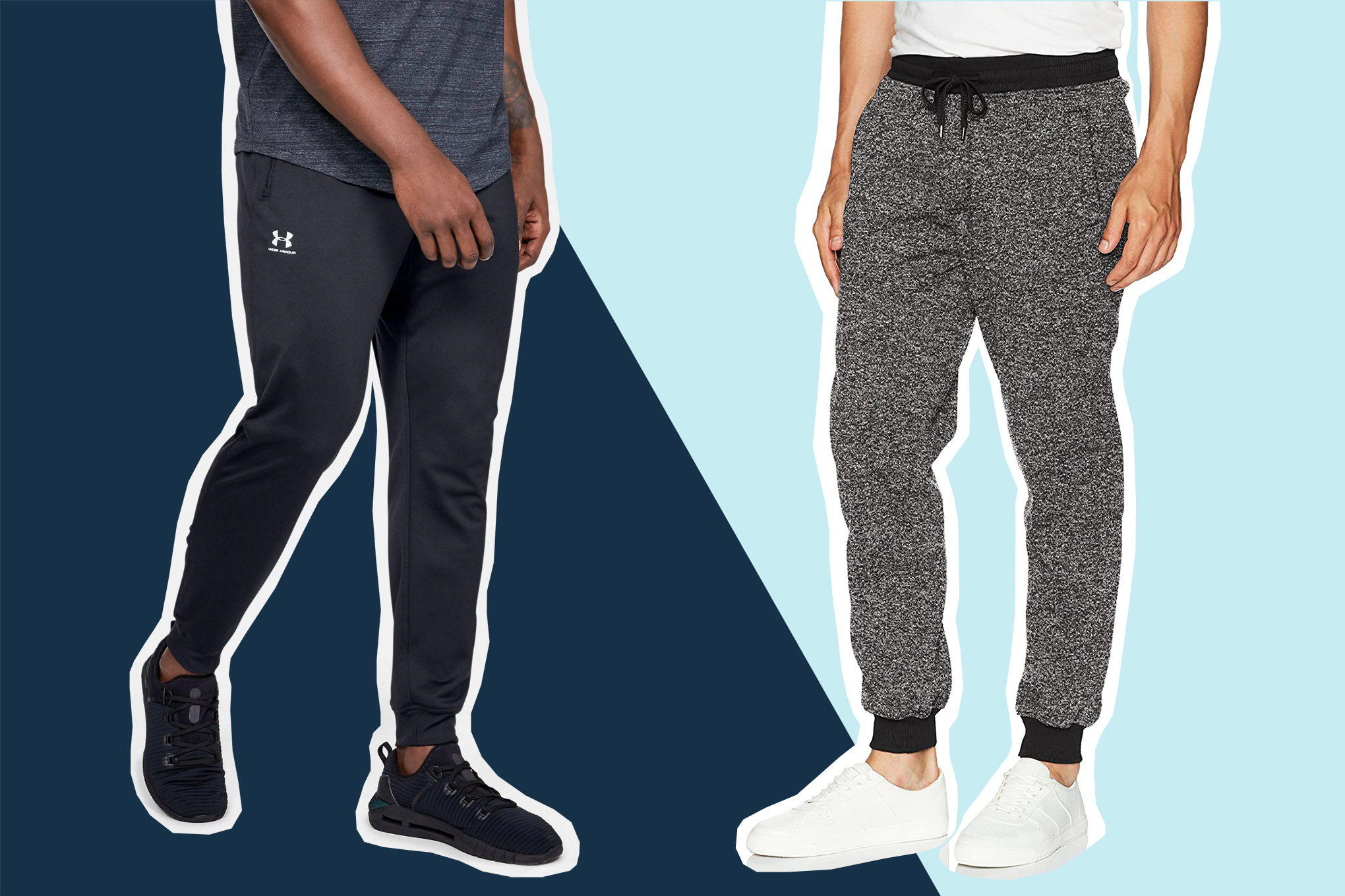 What You Need to Know About Sweatpants