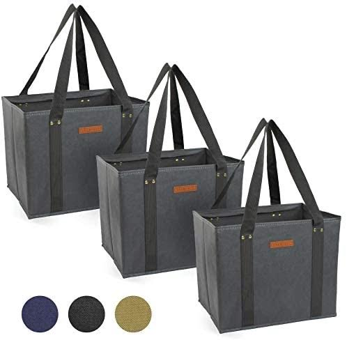 Trolly Reusable Bags