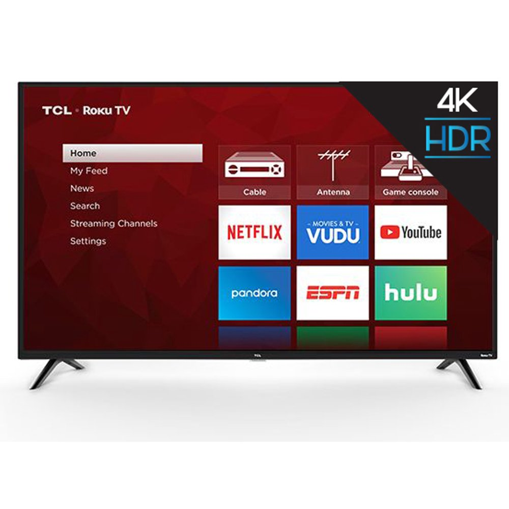 TCL 4-Series 75-Inch TV