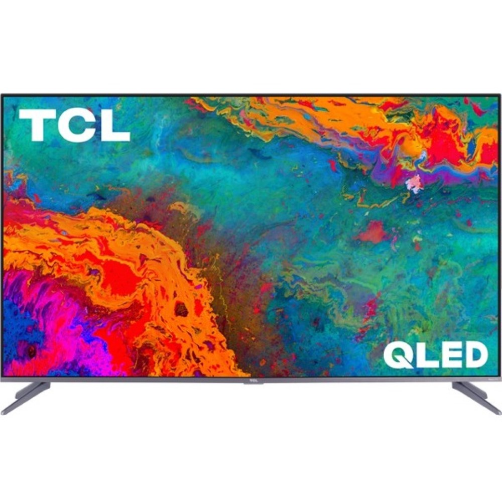 TCL 5-Series 65-Inch QLED TV