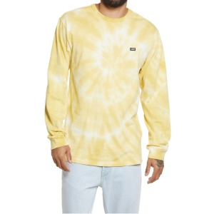 Vans Off the Wall Classic Tie Die Long Sleeve T-Shirt