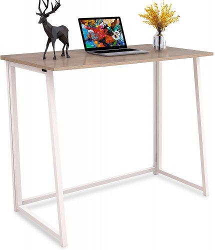 4NM Folding Computer Desk