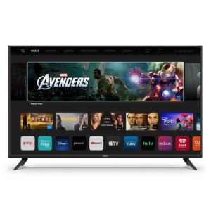 "VIZIO 70"" Class 4K UHD LED SmartCast Smart TV"