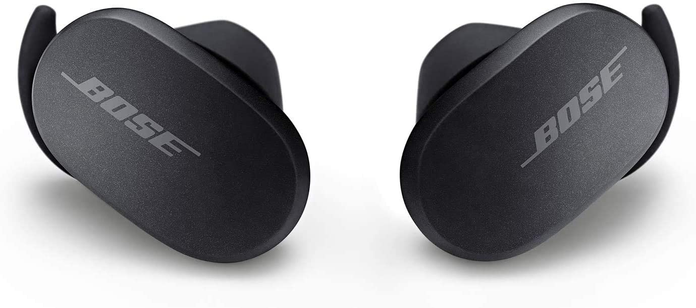 Bose Quiet Comfort Earbuds, Best Wireless Earbuds for Android