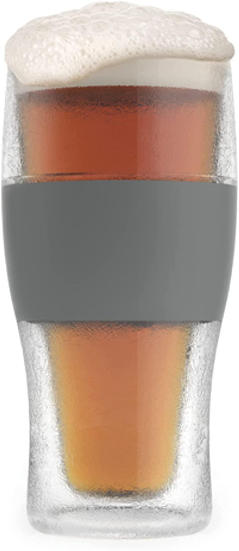 Host Plastic Pint Glass