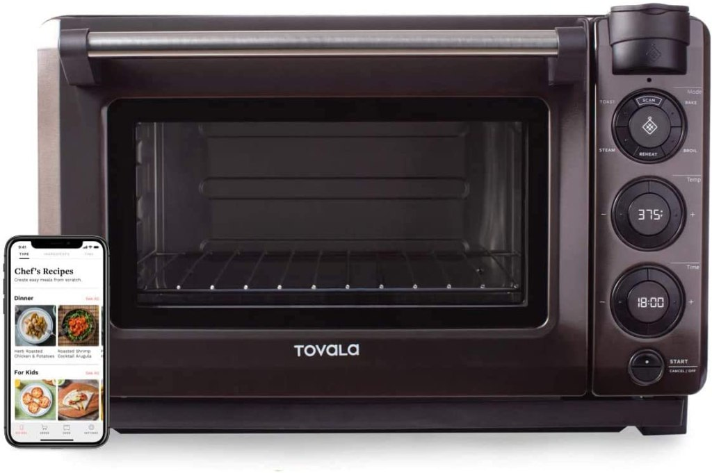 Tovala Smart Steam Oven
