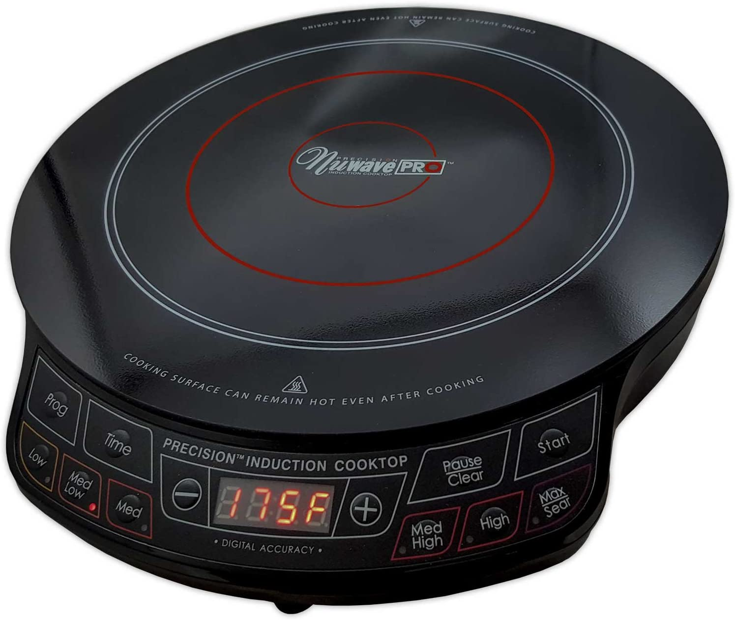 Nuwave PIC Pro Portable Induction Cooktop