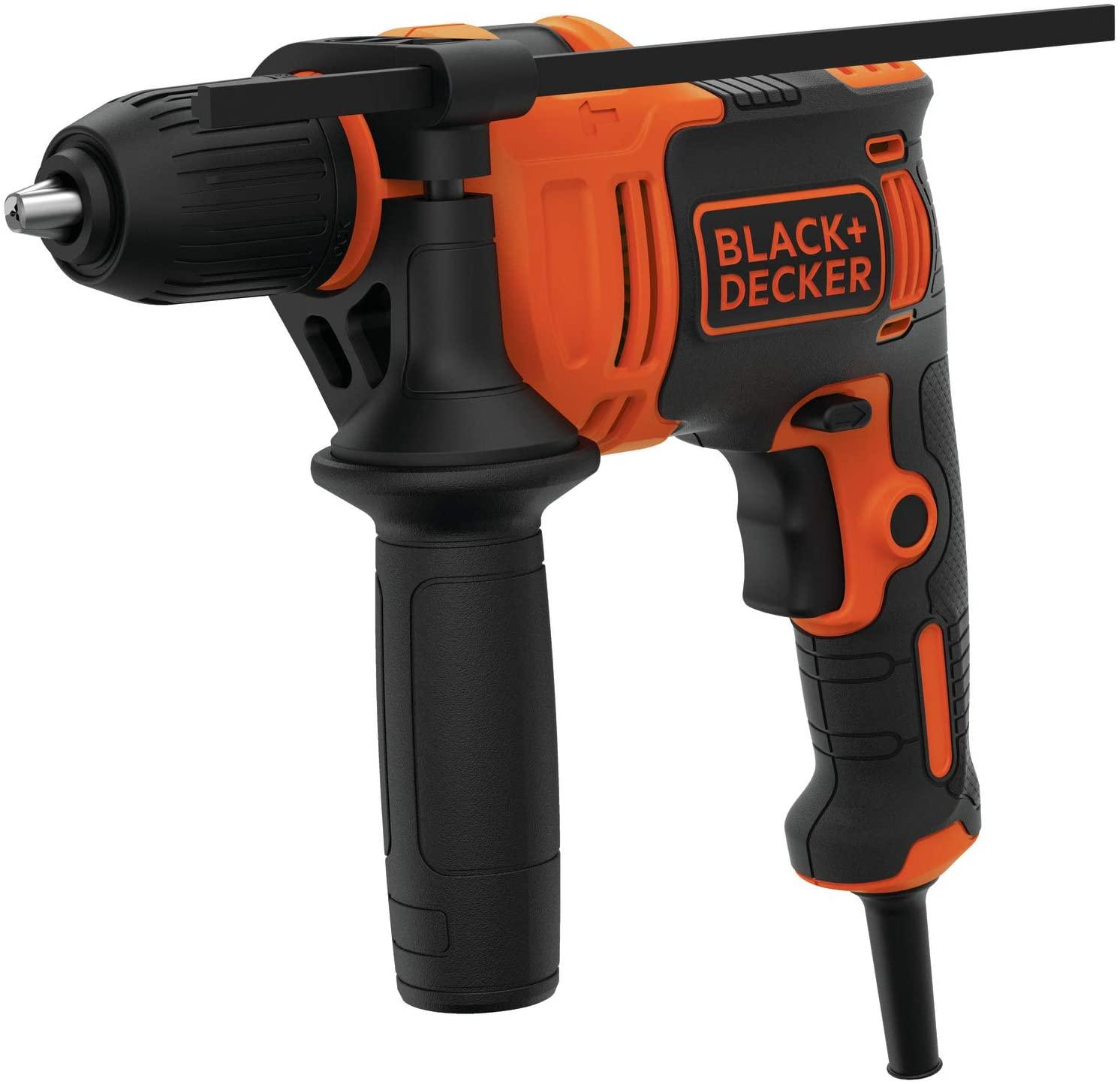 black and decker hammer drill, best power drills